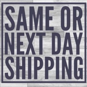 Accessories - Same Day/ Next Day Shipping ‼️